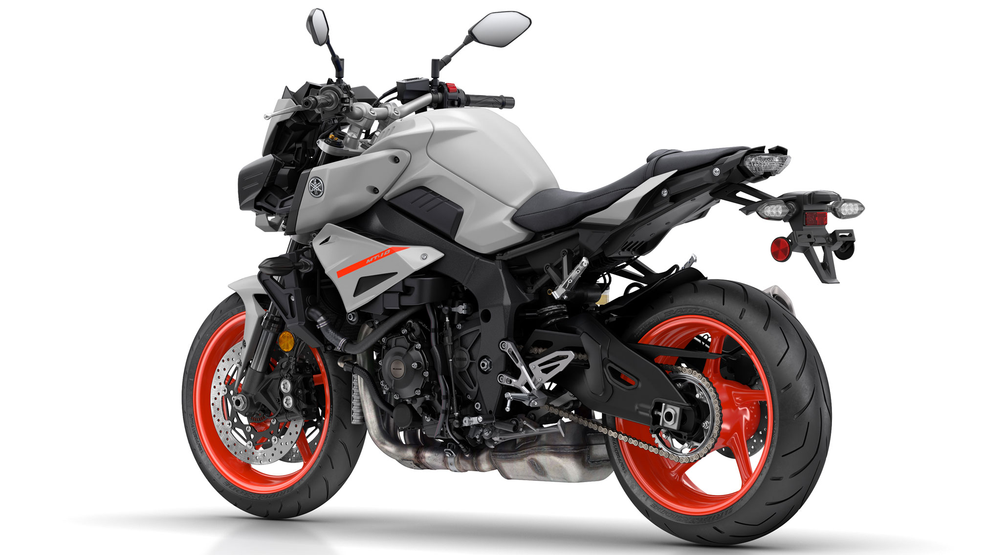 2019 yamaha mt 10 guide totalmotorcycle for Mount holly powersports yamaha
