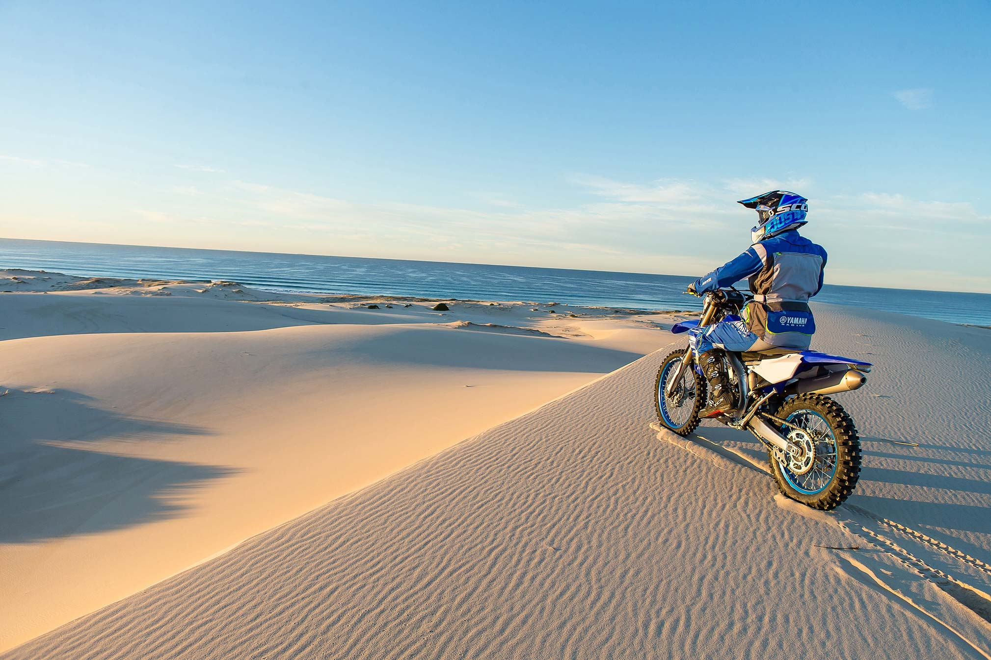 2019 Yamaha Wr450f Guide Totalmotorcycle