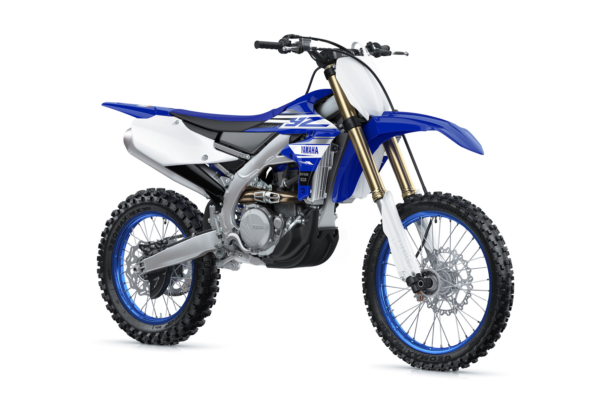 2019 yamaha yz450fx guide total motorcycle. Black Bedroom Furniture Sets. Home Design Ideas