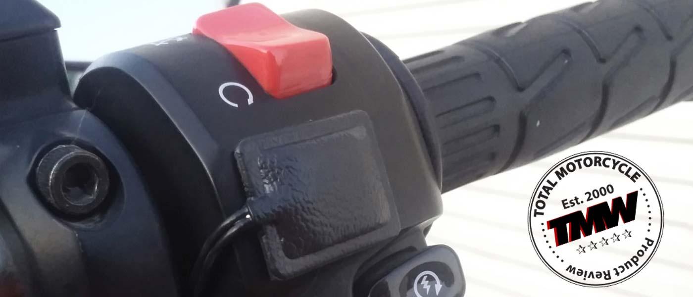 Review Mo Door Motorcycle Garage Door Opener Total