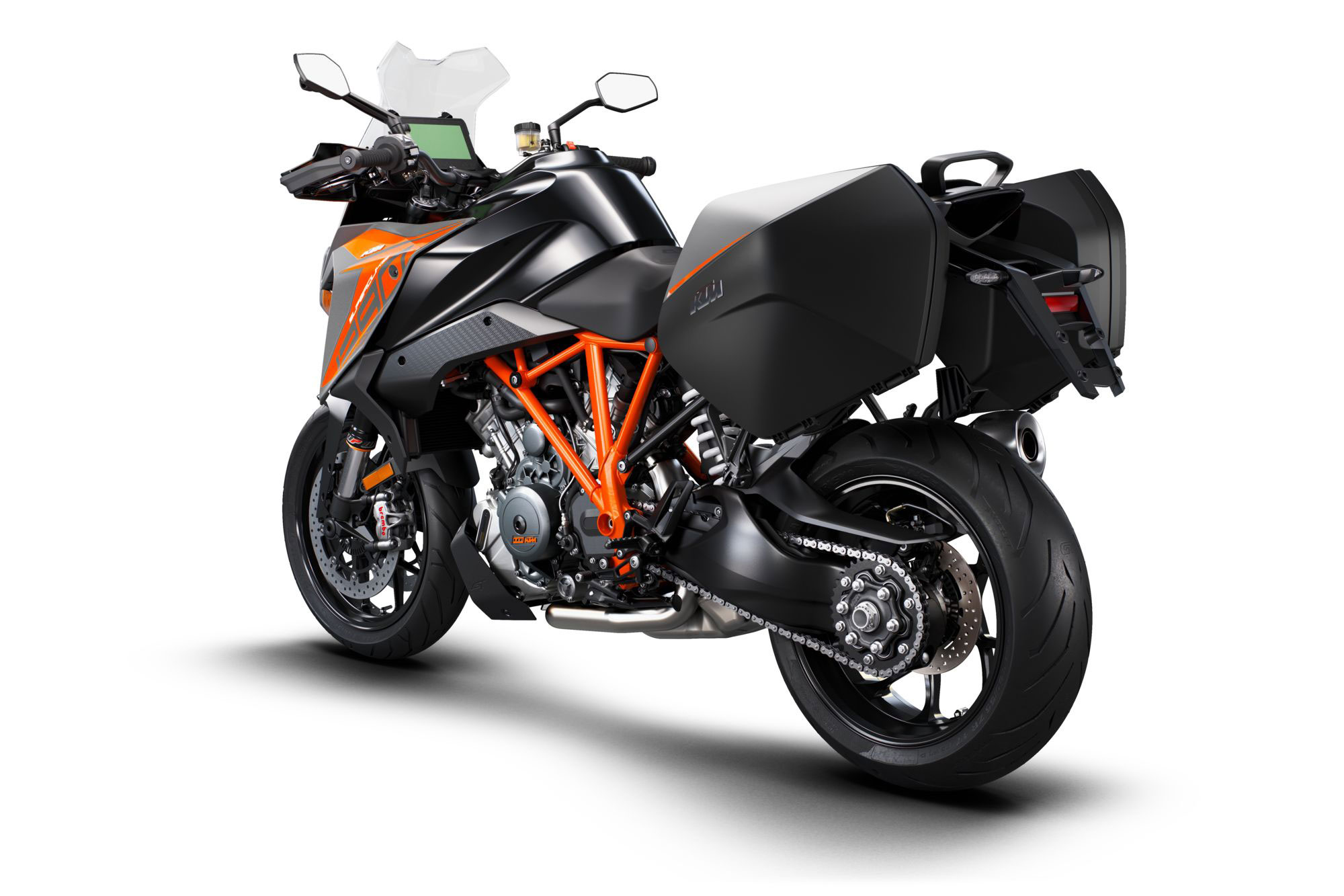 2019 ktm 1290 super duke gt guide total motorcycle. Black Bedroom Furniture Sets. Home Design Ideas