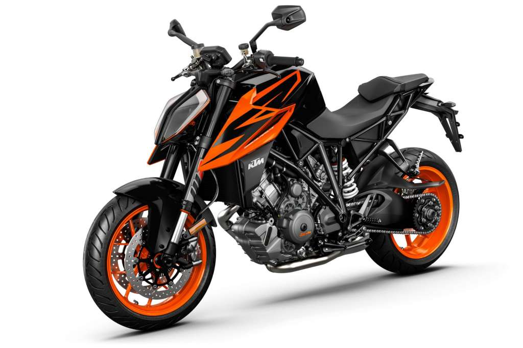 Best Motor Cycles Of  Ktm Duke