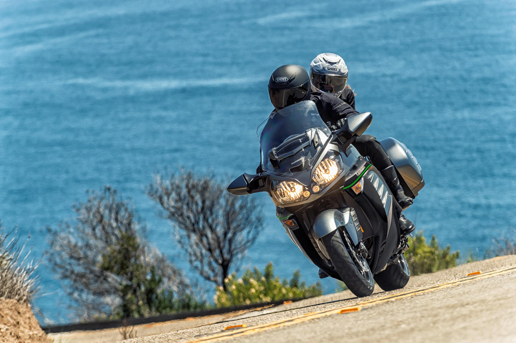 2019 Kawasaki Concours 14 ABS Guide • Total Motorcycle