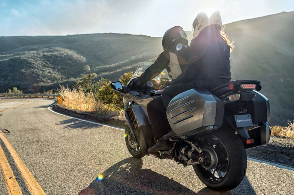 2019 kawasaki concours 14 abs guide  u2022 total motorcycle