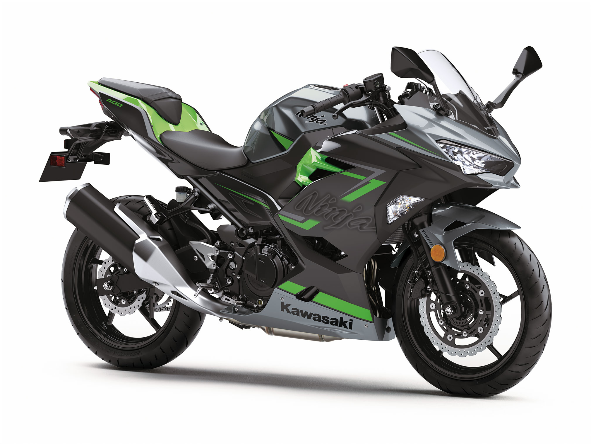 Kawasaki Ninja  Engine Parts