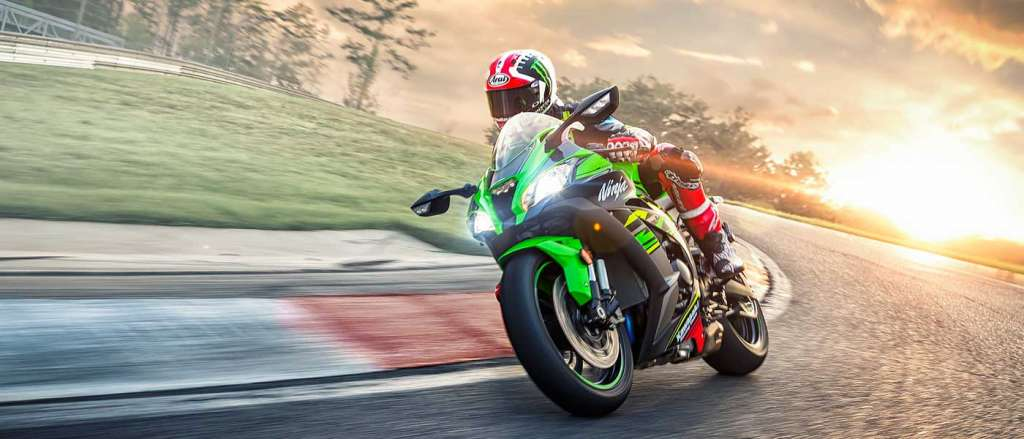 2019 Kawasaki Motorcycle Model Guides – Update 3