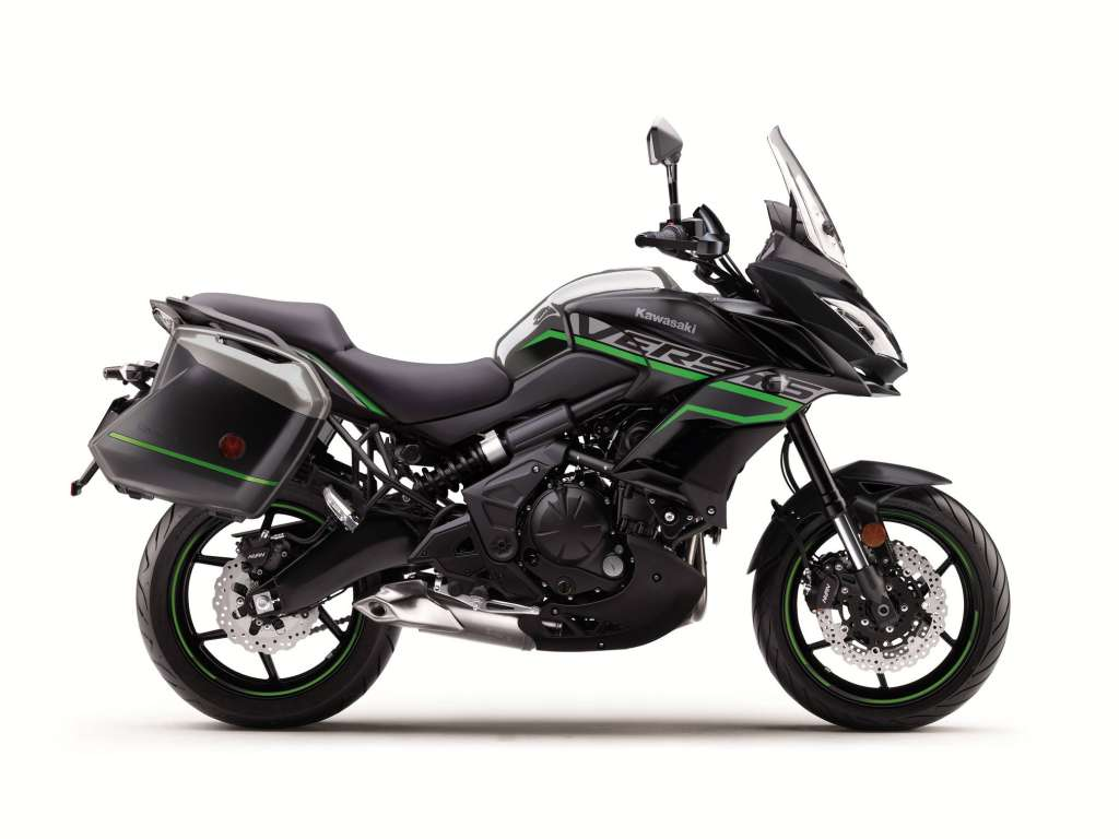 2019 Kawasaki Versys 650 LT ABS Guide • Total Motorcycle | 1024 x 768 jpeg 51kB