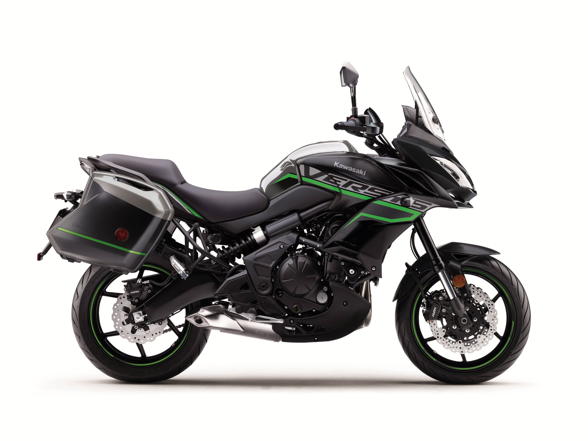 2019 kawasaki versys 650 lt abs guide total motorcycle. Black Bedroom Furniture Sets. Home Design Ideas