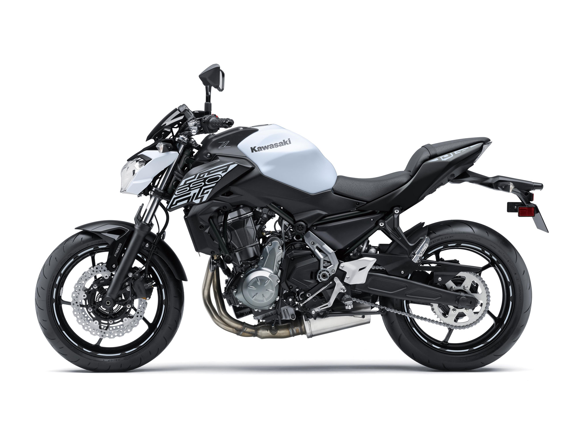 2019 kawasaki z650 guide total motorcycle. Black Bedroom Furniture Sets. Home Design Ideas