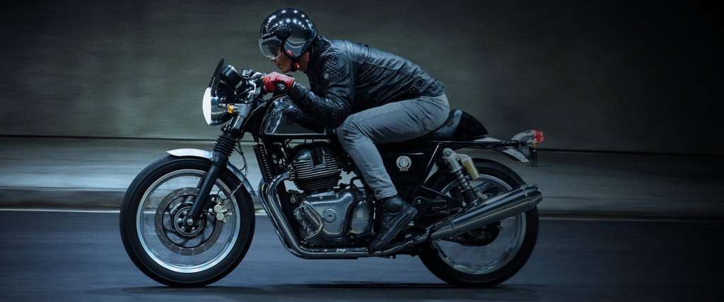 2019 Royal Enfield Continental GT 650