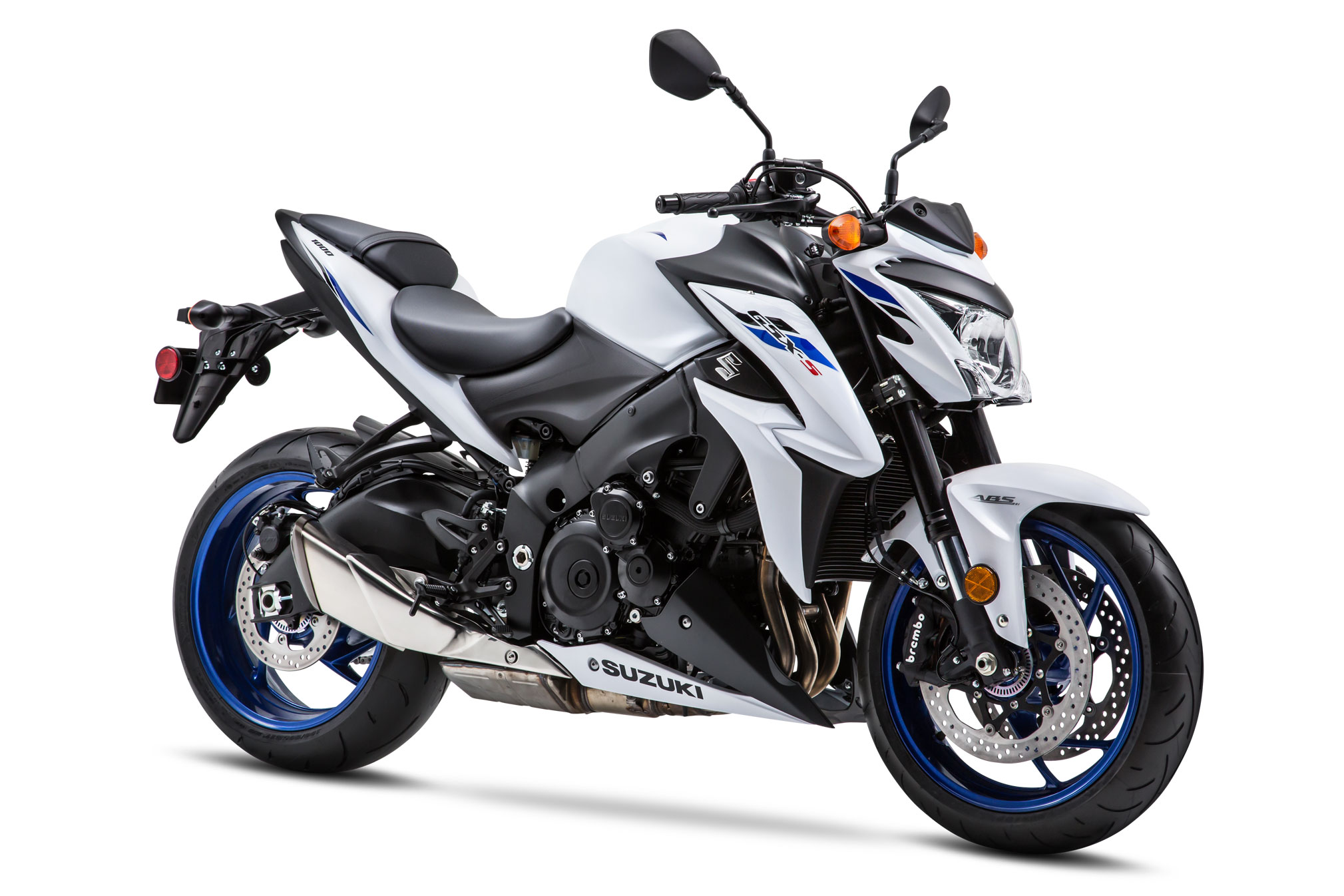 2019 Suzuki GSX-S1000 ABS Guide • Total Motorcycle