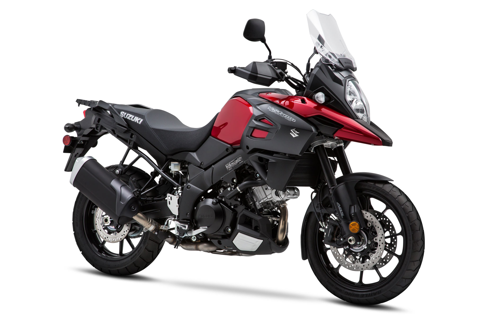 2019 suzuki v strom 1000 guide total motorcycle. Black Bedroom Furniture Sets. Home Design Ideas