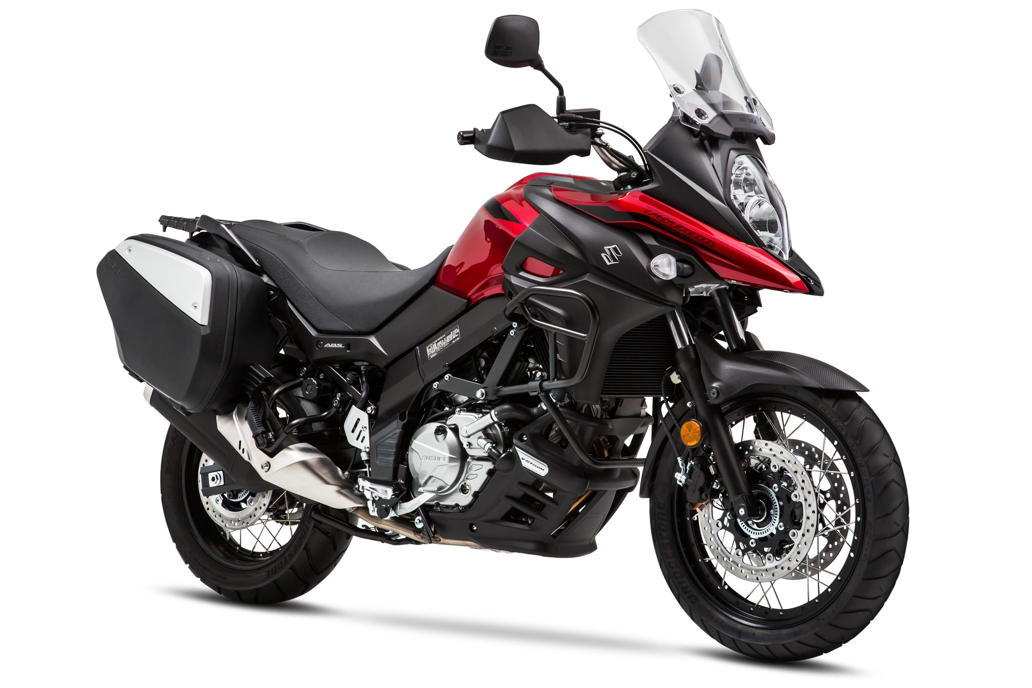 2019 suzuki v strom 650xt touring guide total motorcycle. Black Bedroom Furniture Sets. Home Design Ideas
