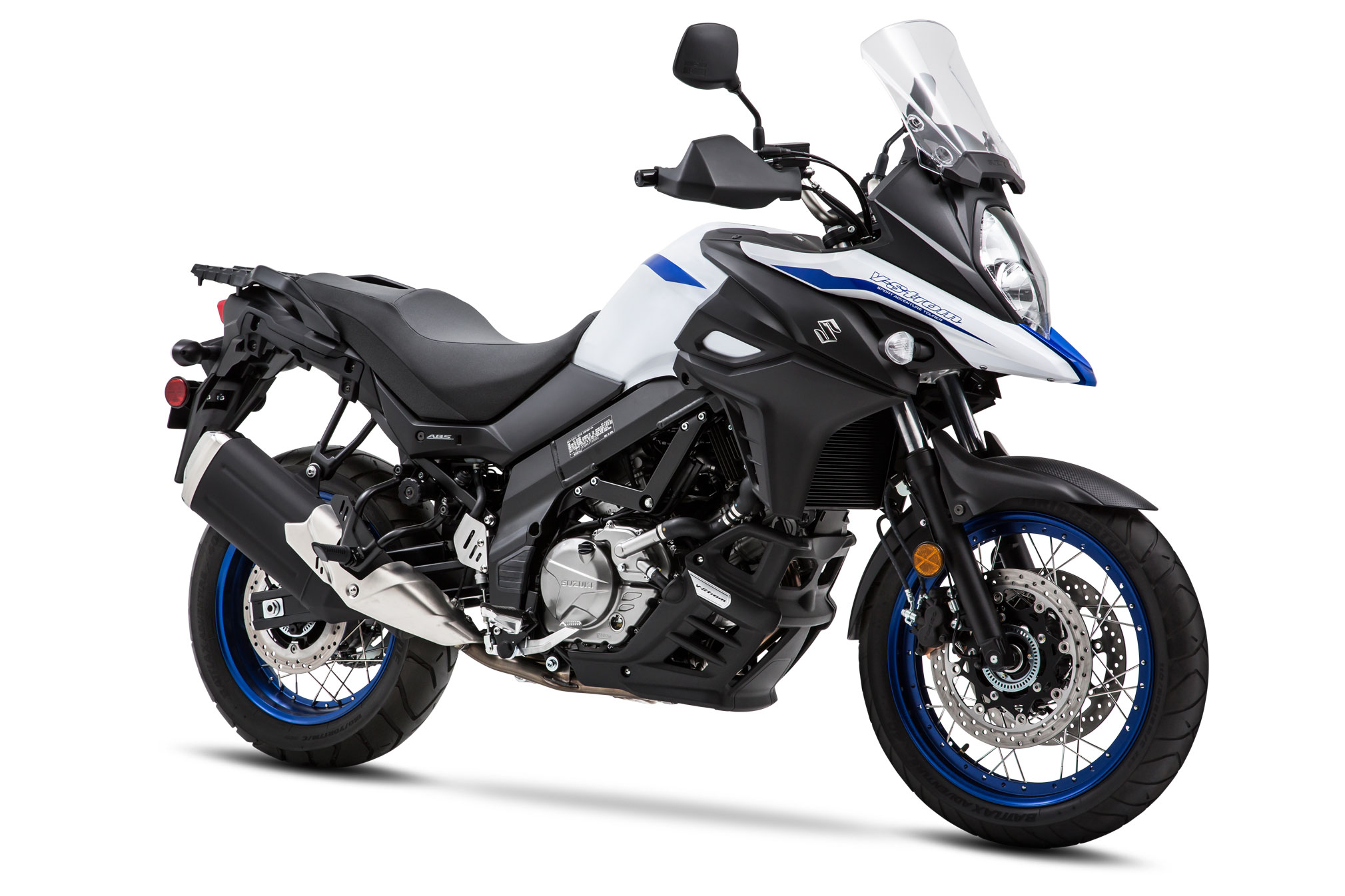 2019 suzuki v strom 650xt guide total motorcycle. Black Bedroom Furniture Sets. Home Design Ideas