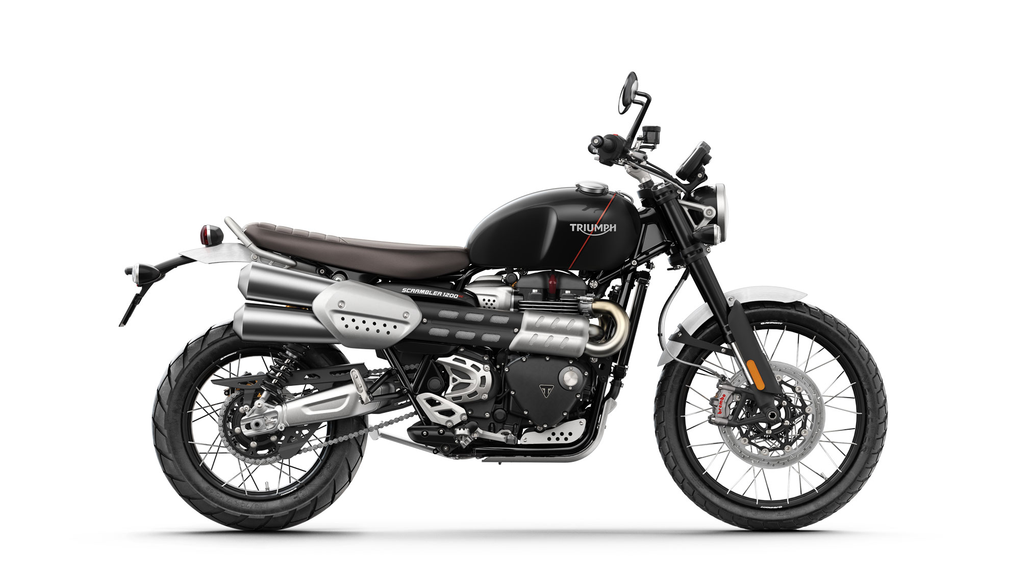 2019 Triumph Scrambler 1200XC Guide • Total Motorcycle
