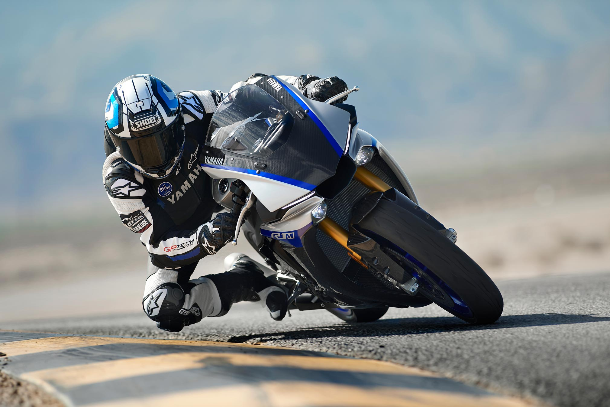 2019 Yamaha Yzf R1m Guide Total Motorcycle