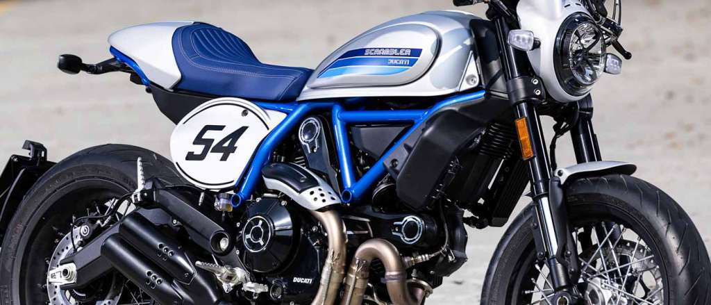 Top Ten 2019 Motorcycle Hot Picks from Germany Bike Show