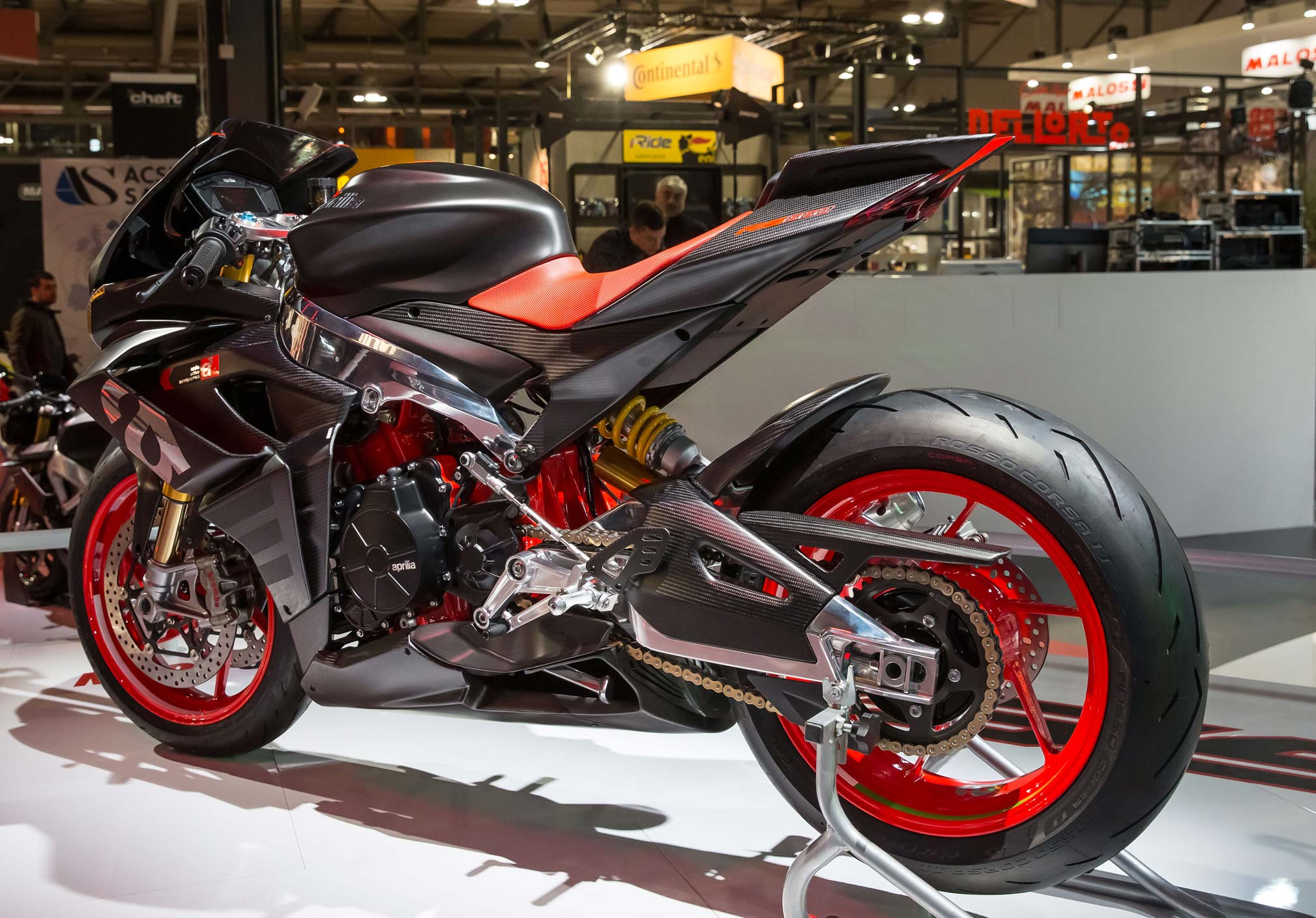 2019 Aprilia RS660 Concept Guide • Total Motorcycle