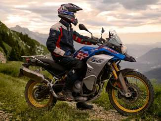 2019 BMW F850GS Adventure