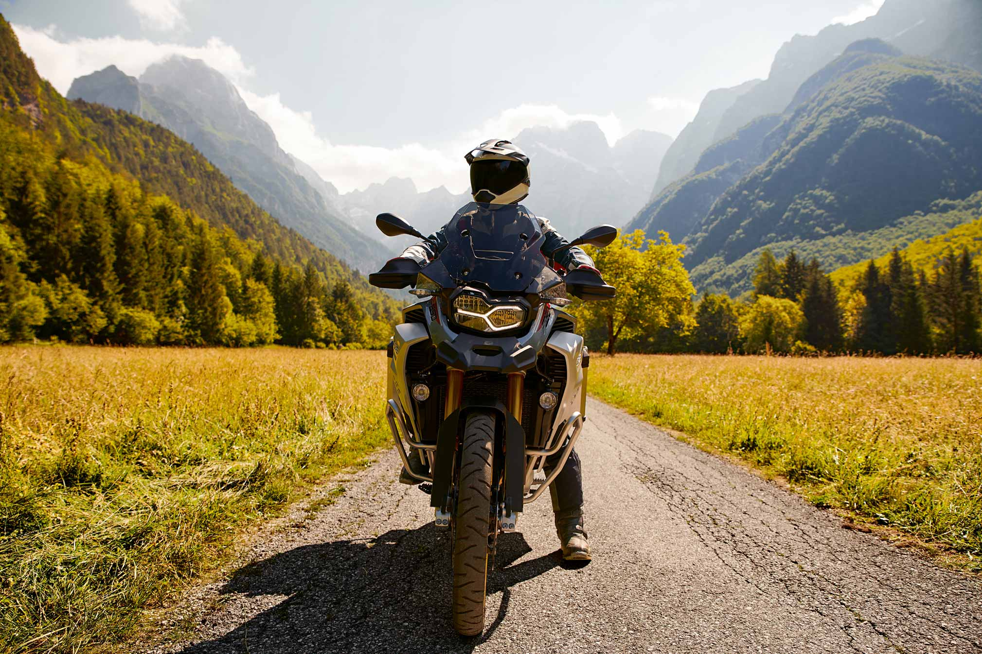2019 BMW F850GS Adventure Guide • Total Motorcycle