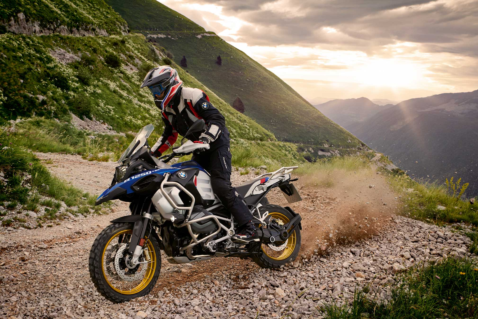 Brilliant 2019 Bmw R1250Gs Adventure Guide Total Motorcycle Ocoug Best Dining Table And Chair Ideas Images Ocougorg