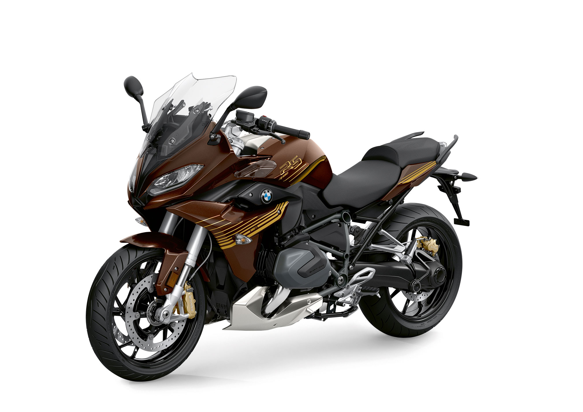 2019 Bmw R1250rs Guide Total Motorcycle