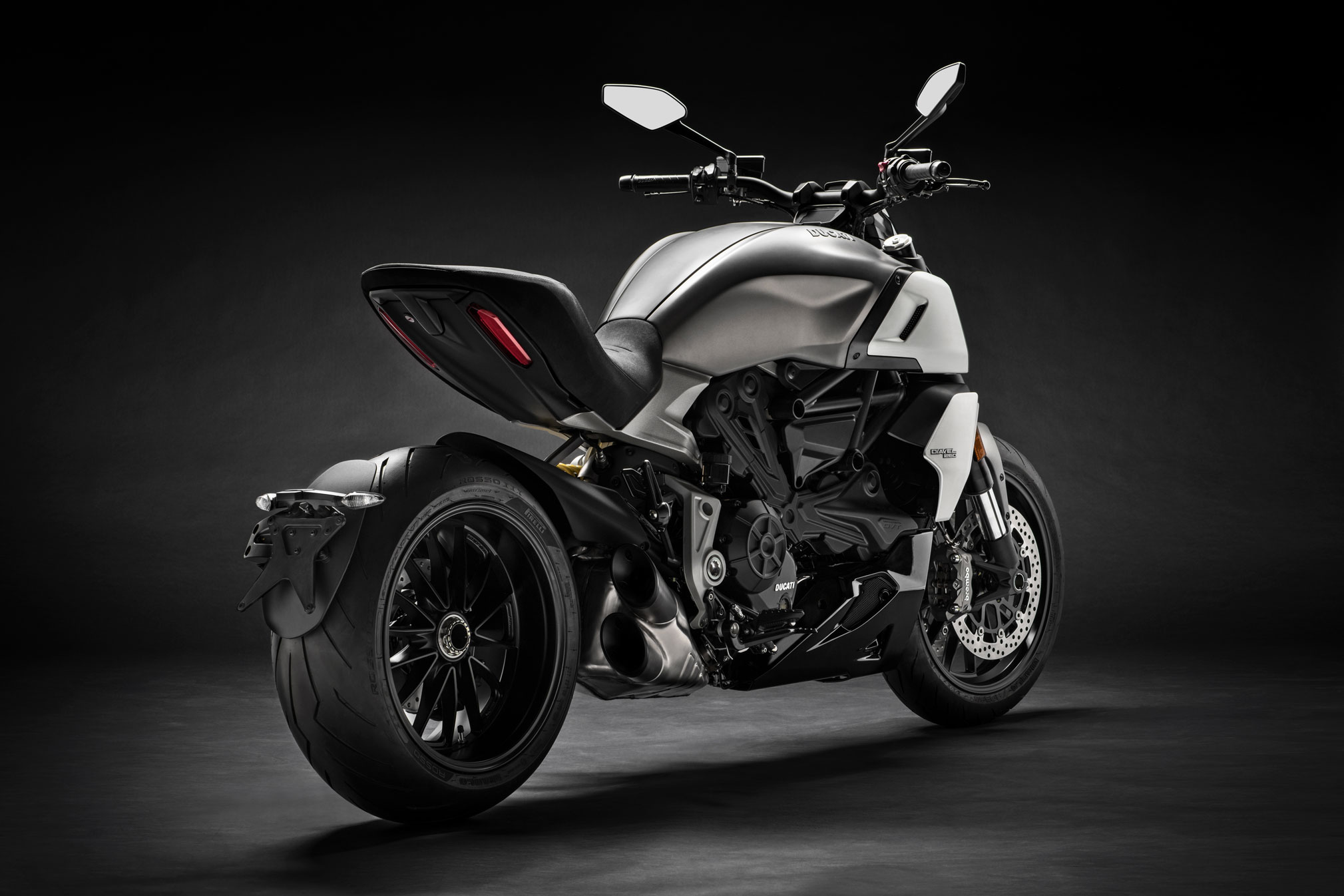 2019 Ducati Diavel 1260 Guide • Total Motorcycle