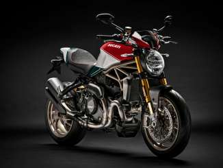2019 Ducati Monster 1200 25th Anniversario