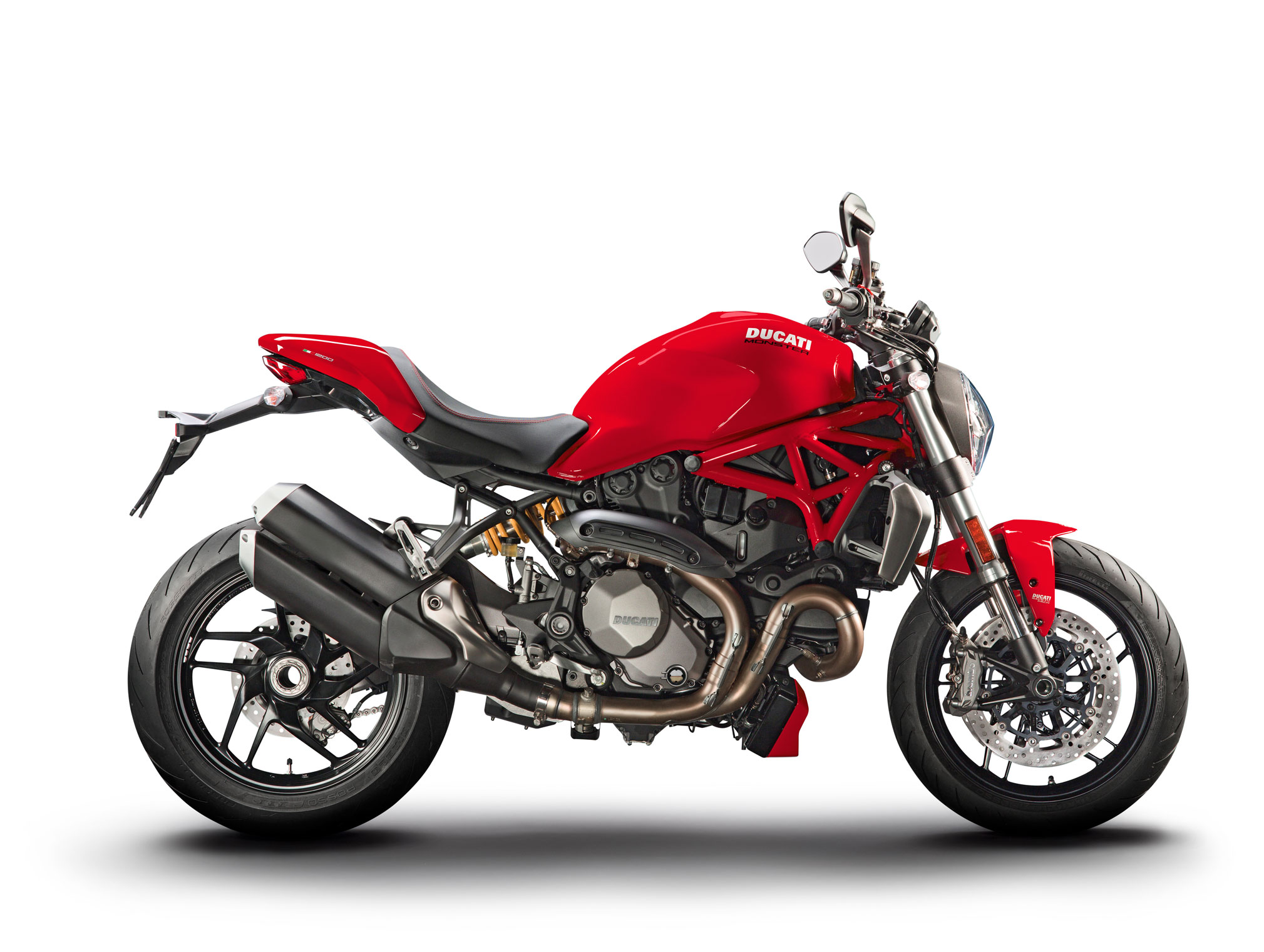 2019 ducati monster 1200 guide totalmotorcycle. Black Bedroom Furniture Sets. Home Design Ideas