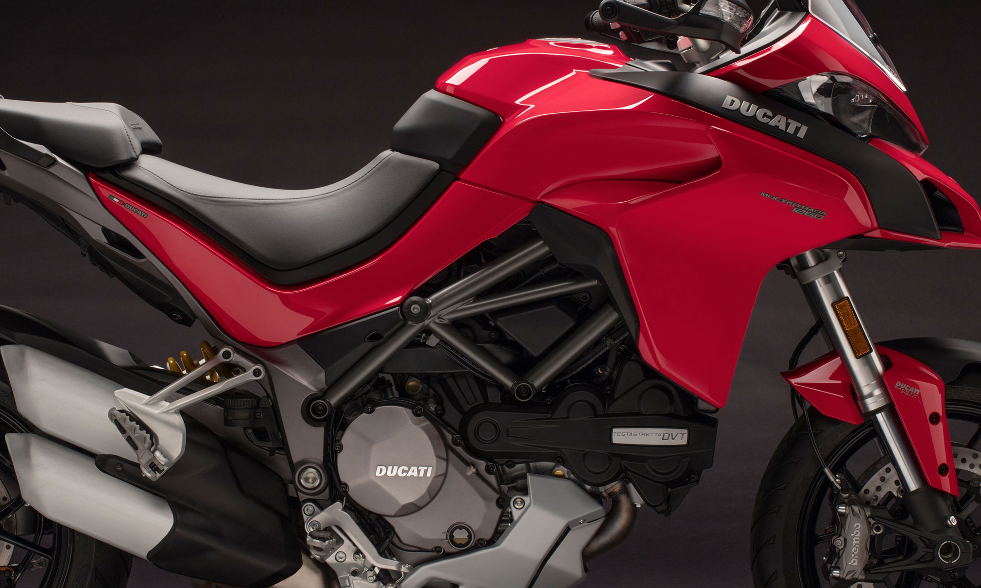 Amazing 2019 Ducati Multistrada 1260 Guide Total Motorcycle Caraccident5 Cool Chair Designs And Ideas Caraccident5Info