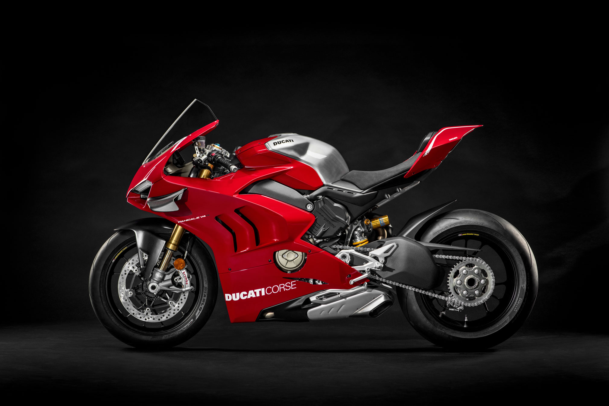 2019 Ducati Panigale V4R Guide • TotalMotorcycle