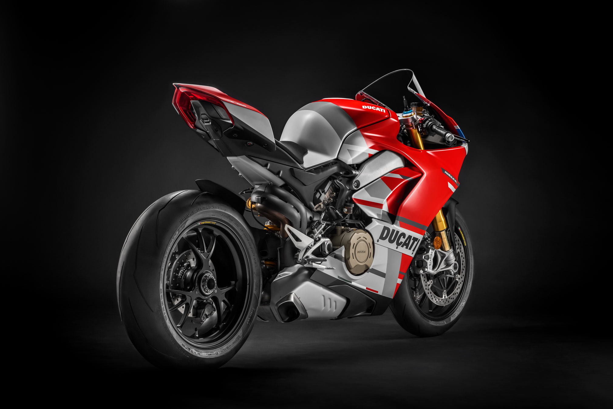 2019 Ducati Panigale V4s Course Guide Total Motorcycle