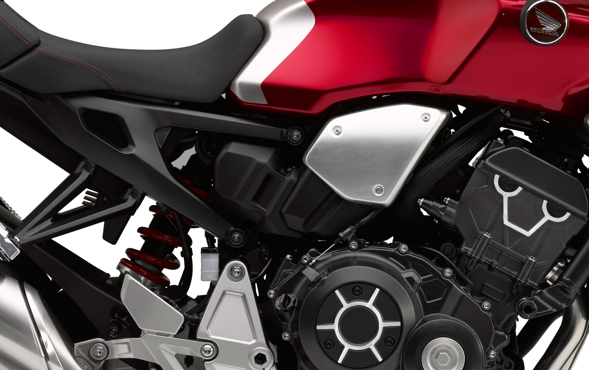 2019 Honda Cb1000r Abs Guide Total Motorcycle