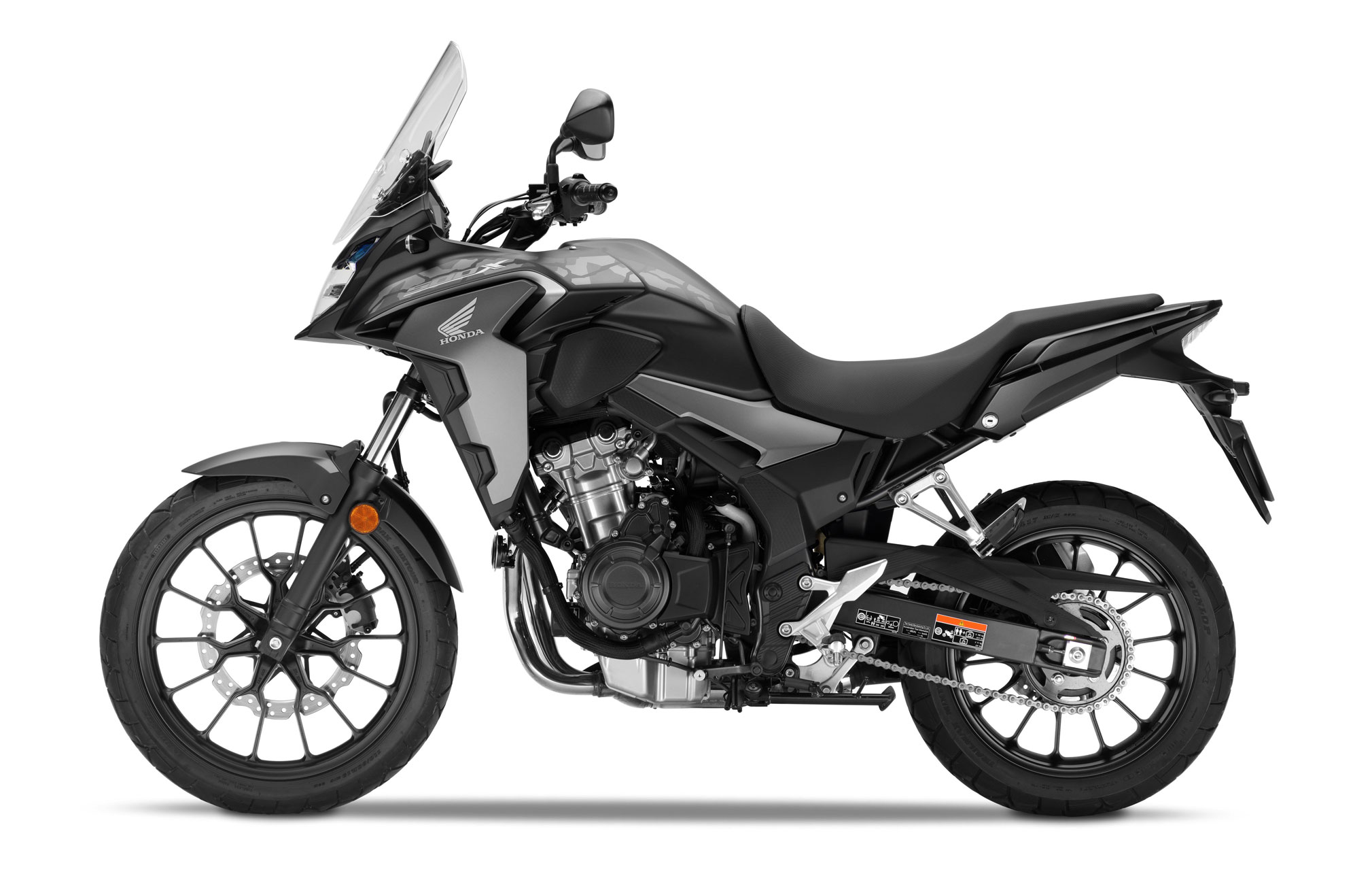 2019 honda cb500x guide total motorcycle. Black Bedroom Furniture Sets. Home Design Ideas