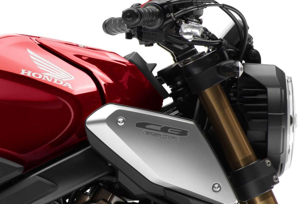 2019 Honda CB650R ABS Guide • Total Motorcycle