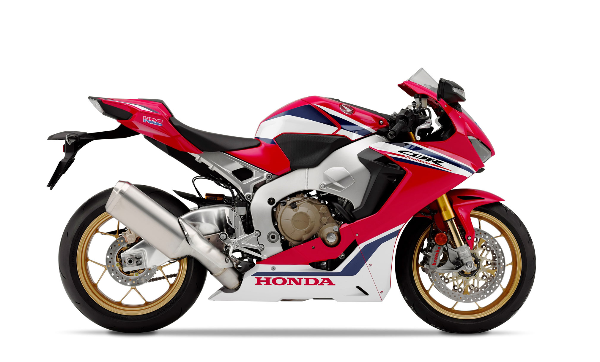 2019 Honda CBR1000RR SP Guide • TotalMotorcycle