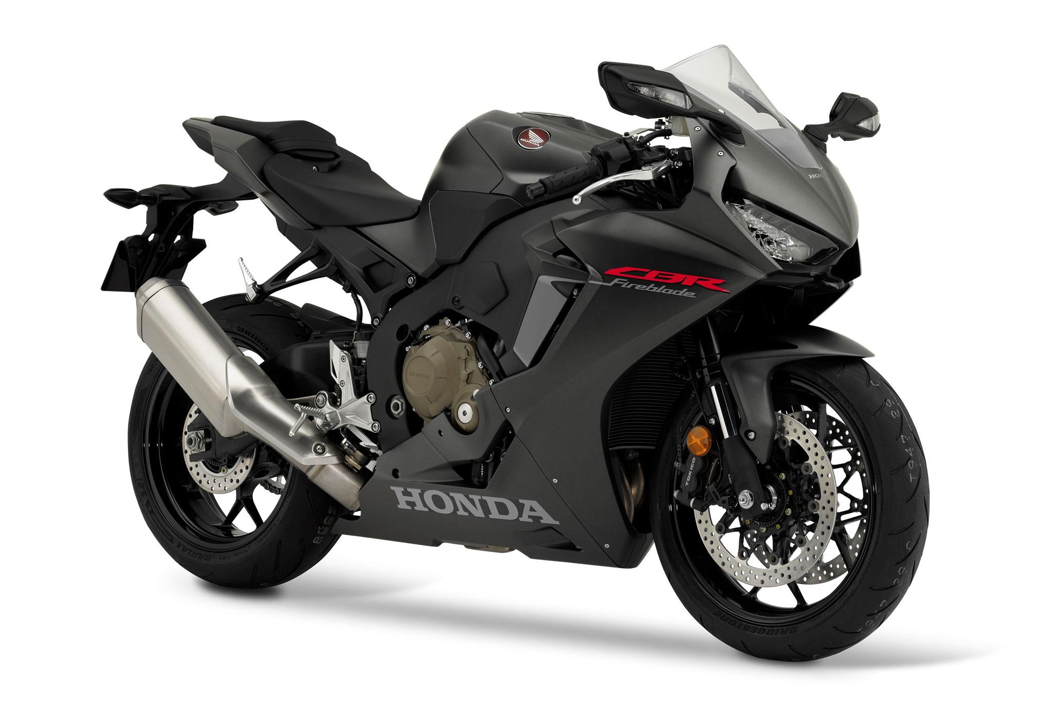 Kelebihan Honda Cbr1000Rr 2019 Perbandingan Harga