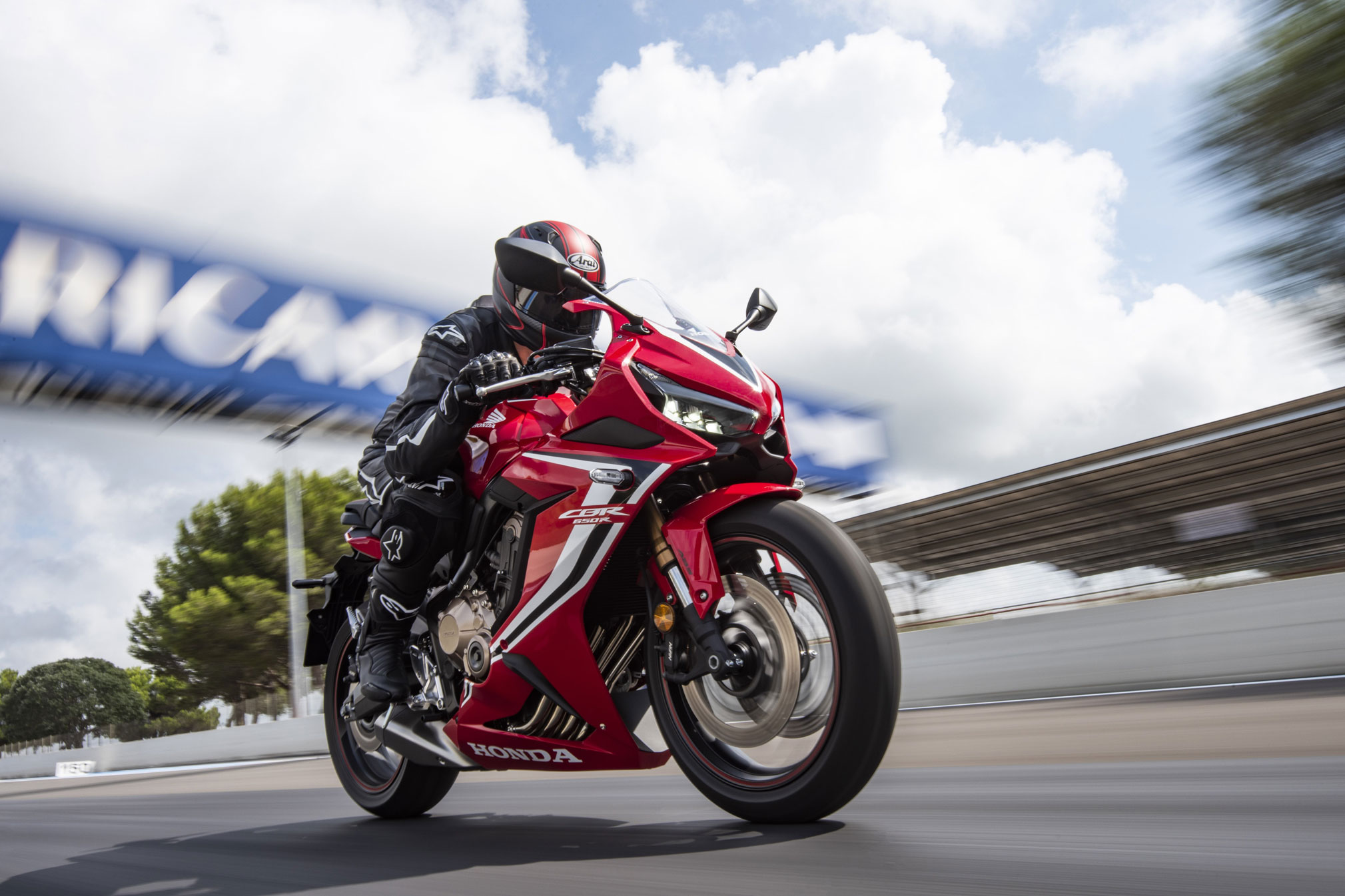 2019 Honda CBR650R Guide • Total Motorcycle