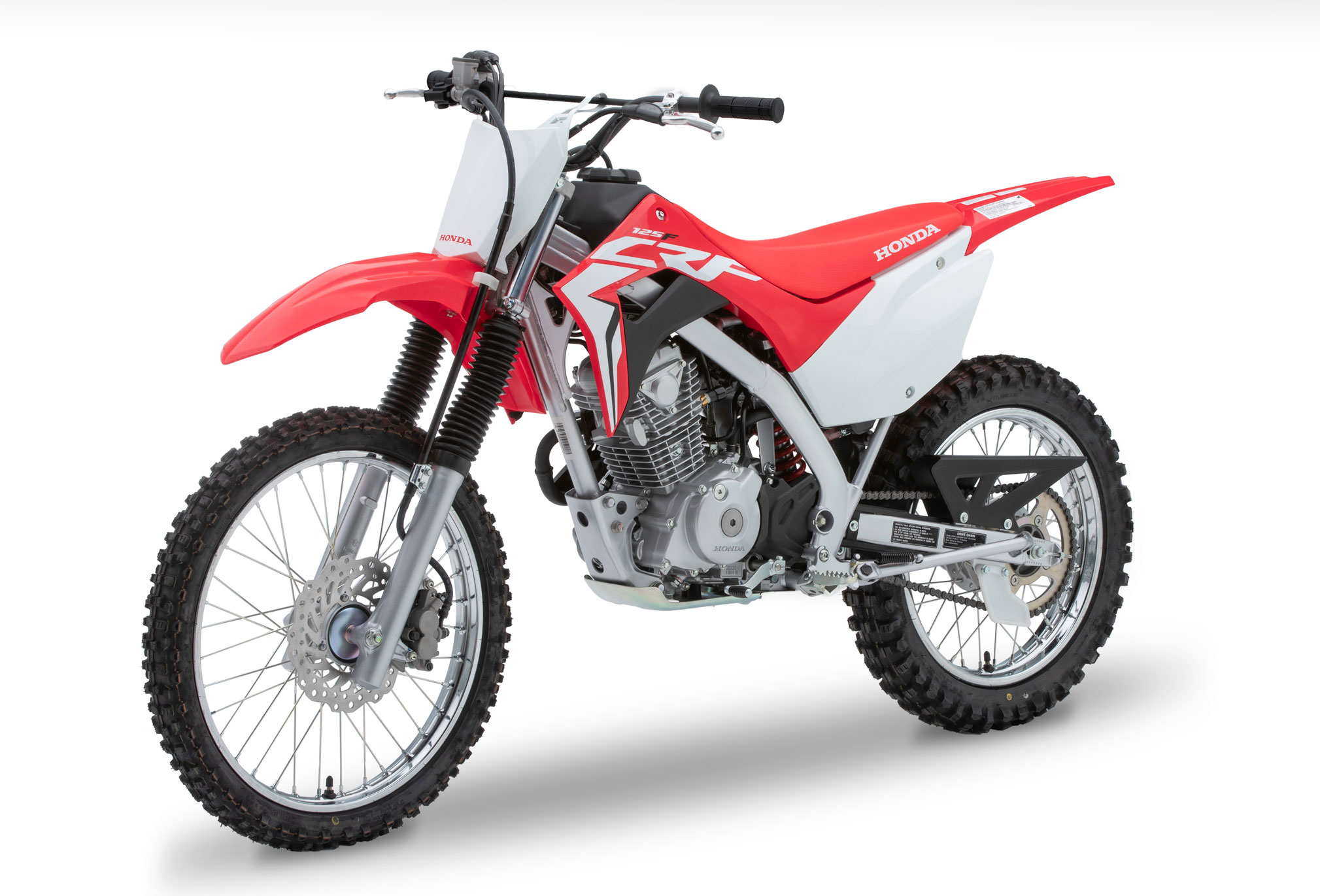2019 Honda CRF125FB Big Wheel Guide • Total Motorcycle