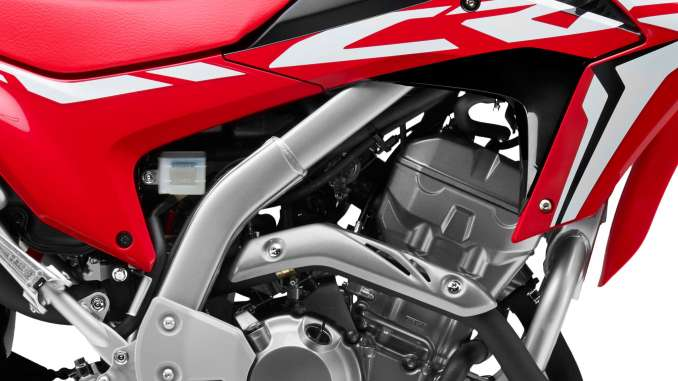 2019 Honda CRF250L ABS