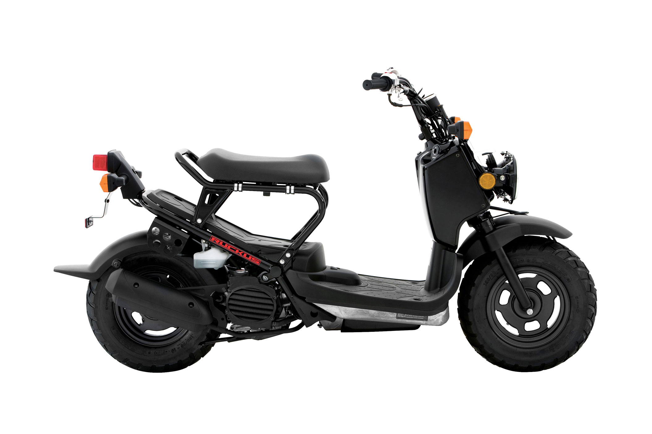 2019 Honda Ruckus Guide Total Motorcycle