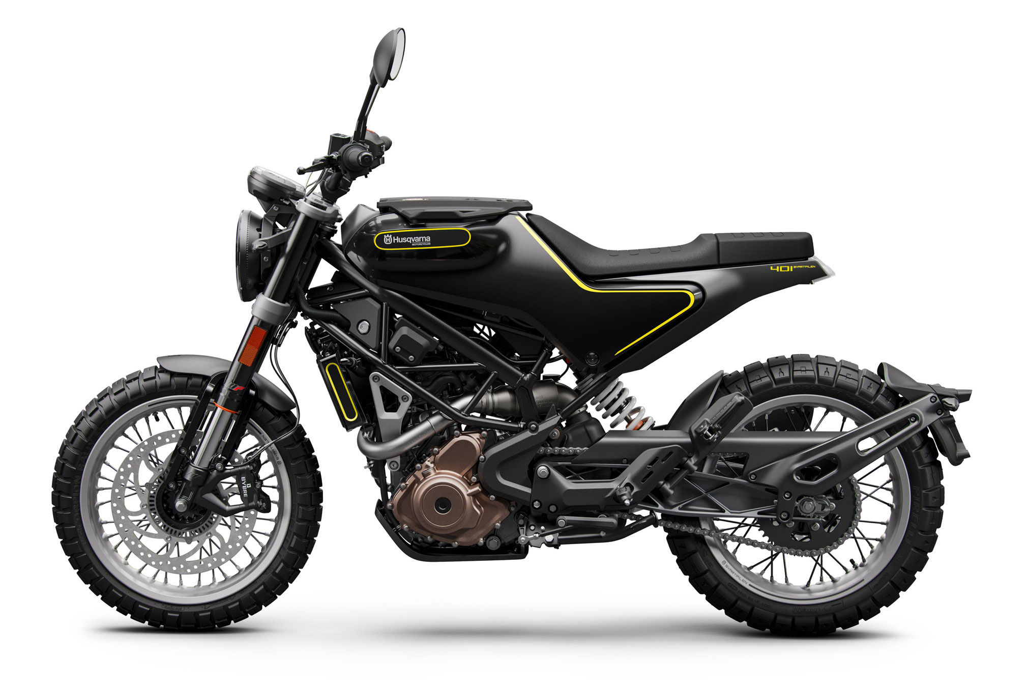 2019 husqvarna svartpilen 401 guide total motorcycle. Black Bedroom Furniture Sets. Home Design Ideas