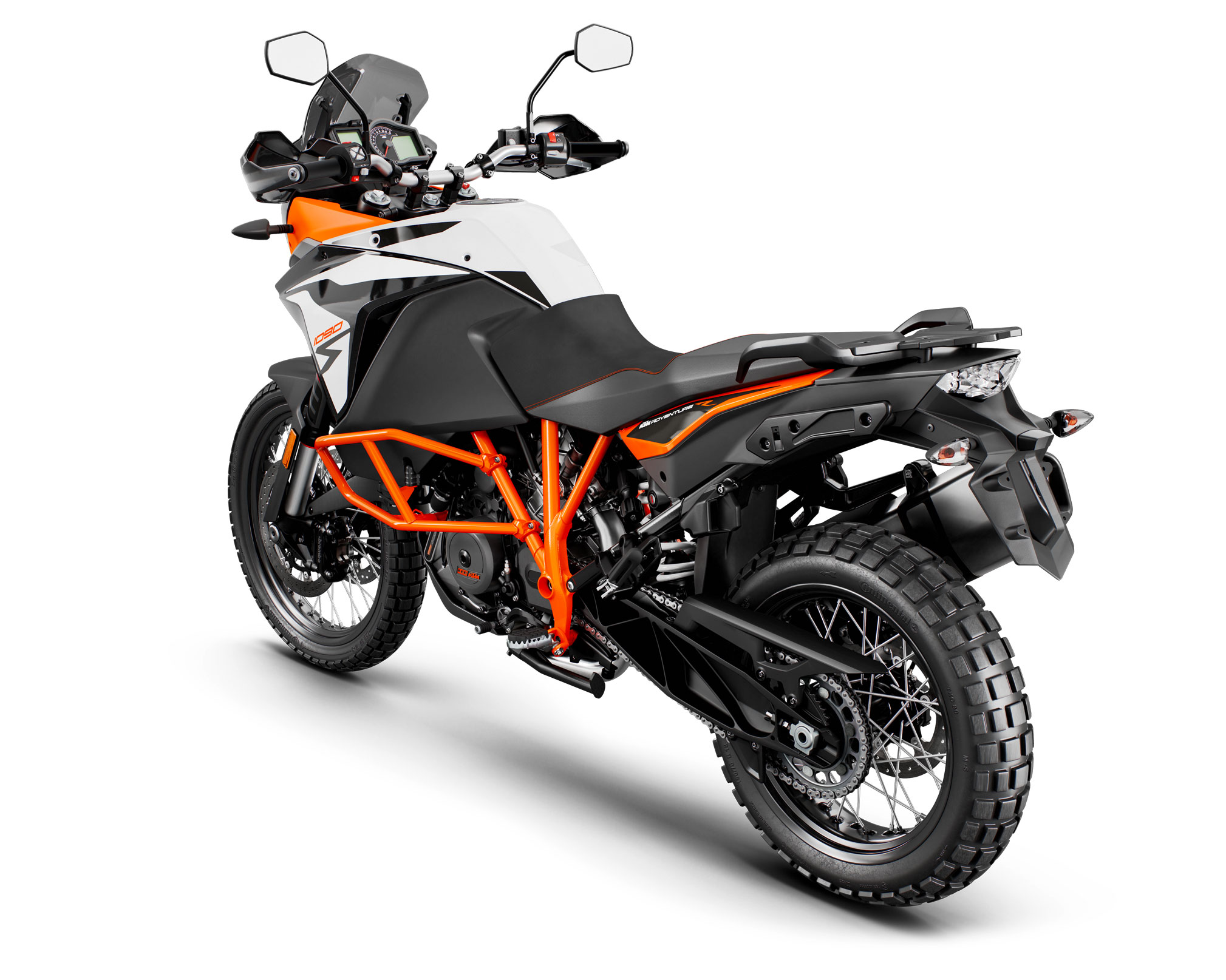 2019 ktm 1090 adventure r guide total motorcycle. Black Bedroom Furniture Sets. Home Design Ideas