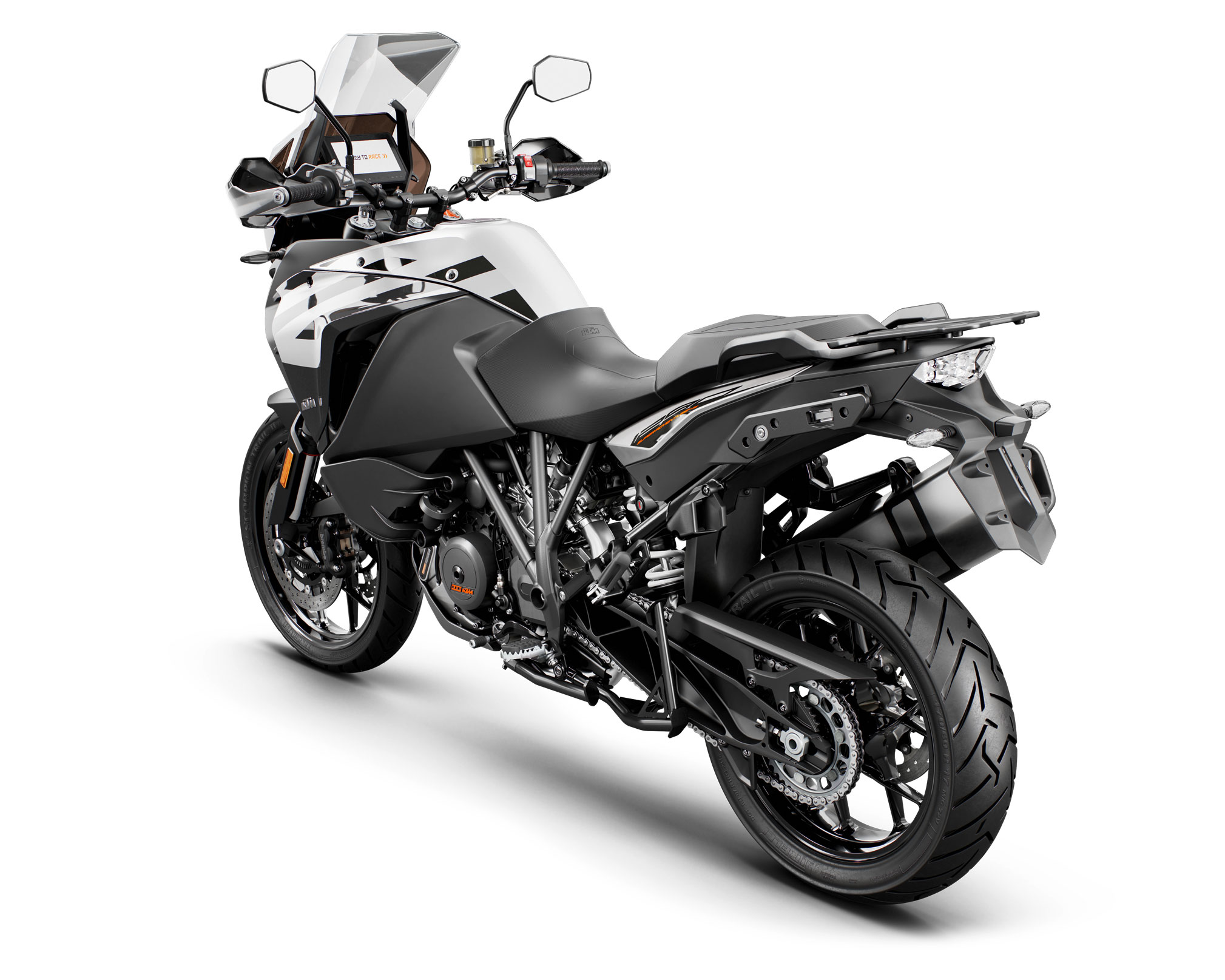 2019 ktm 1290 super adventure s guide total motorcycle. Black Bedroom Furniture Sets. Home Design Ideas