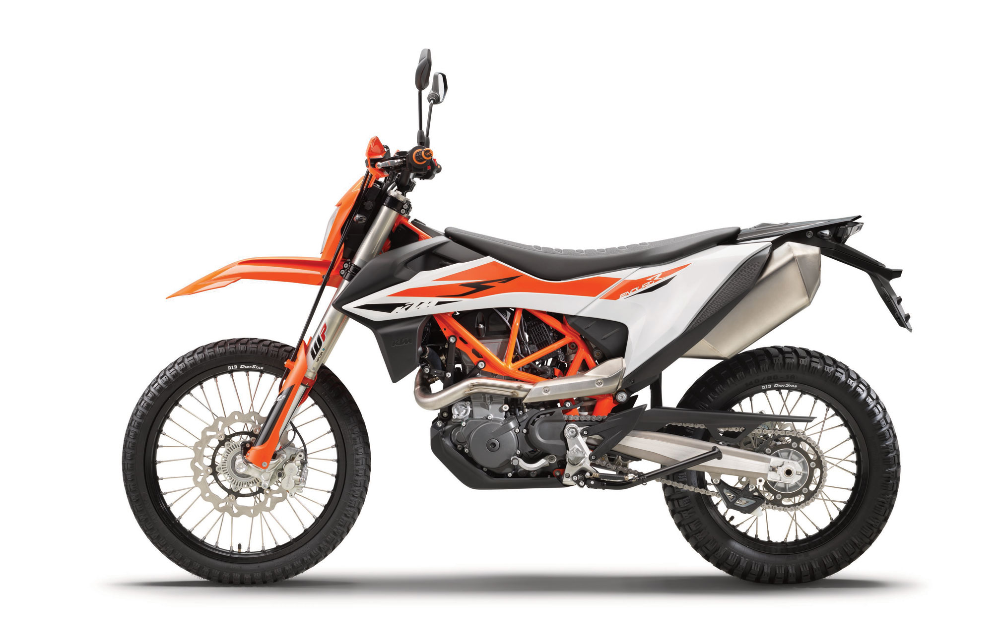 Ktm 690 Enduro R >> 2019 KTM 690 Enduro R Guide • TotalMotorcycle