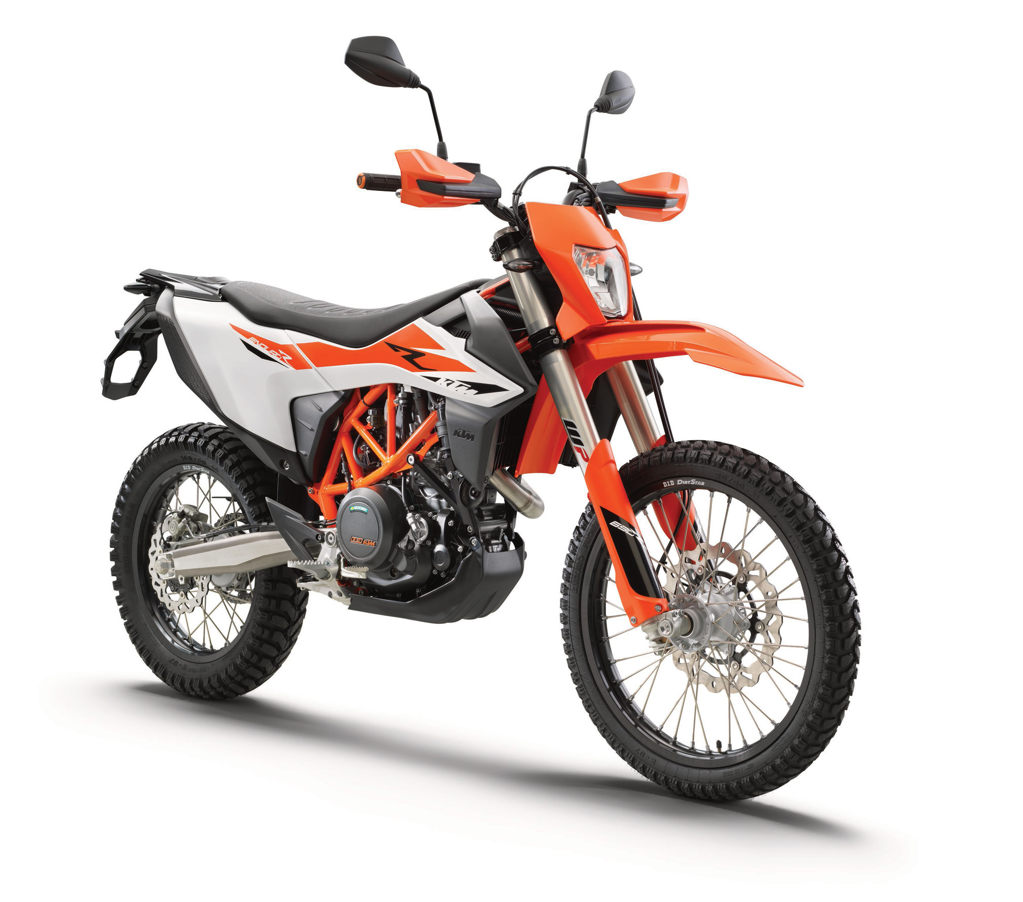 2019 KTM 690 Enduro R Guide • Total Motorcycle