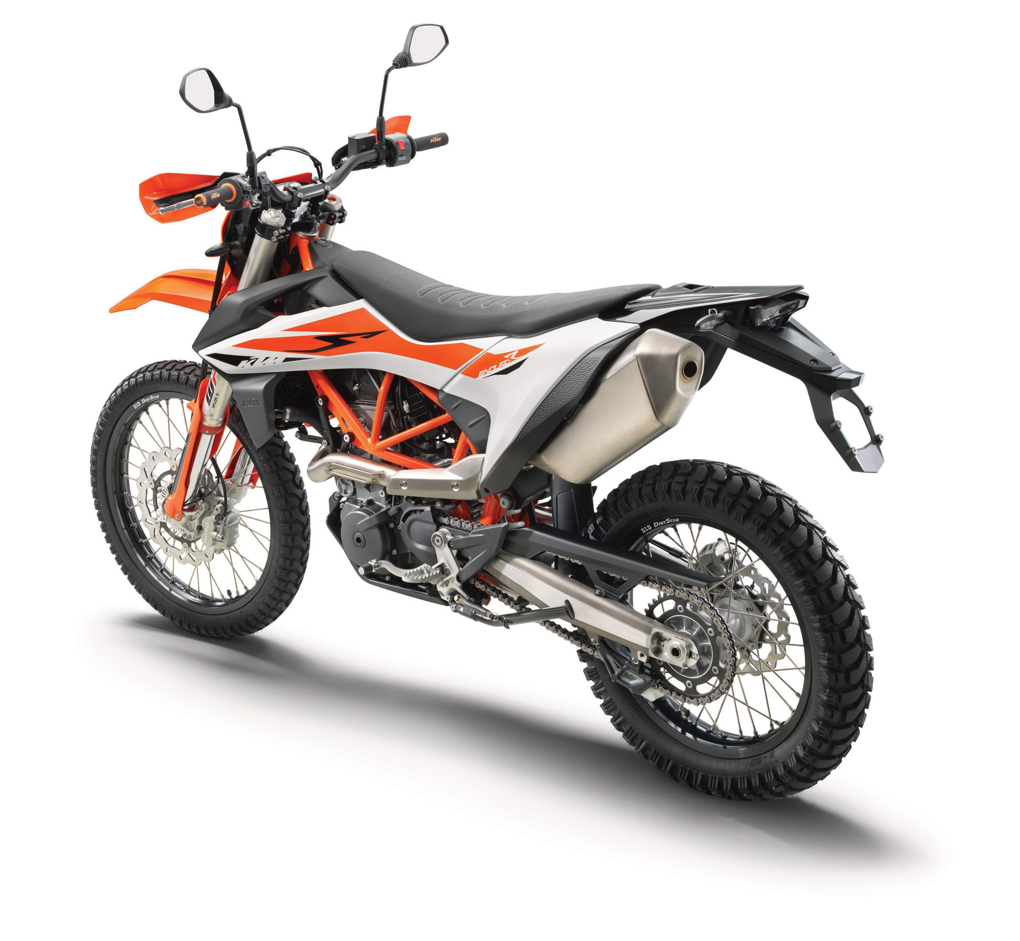 2019 ktm 690 enduro r guide total motorcycle. Black Bedroom Furniture Sets. Home Design Ideas