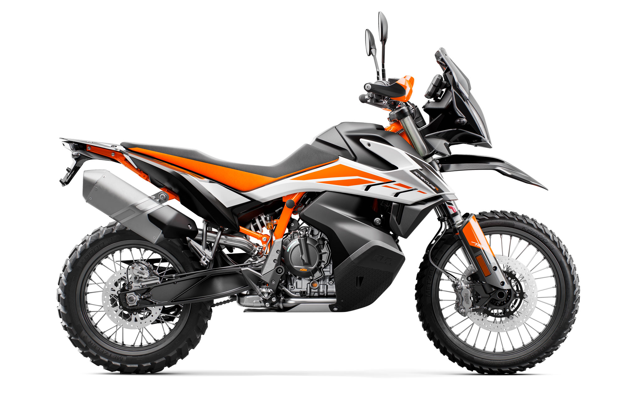 2019 ktm 790 adventure r guide total motorcycle. Black Bedroom Furniture Sets. Home Design Ideas