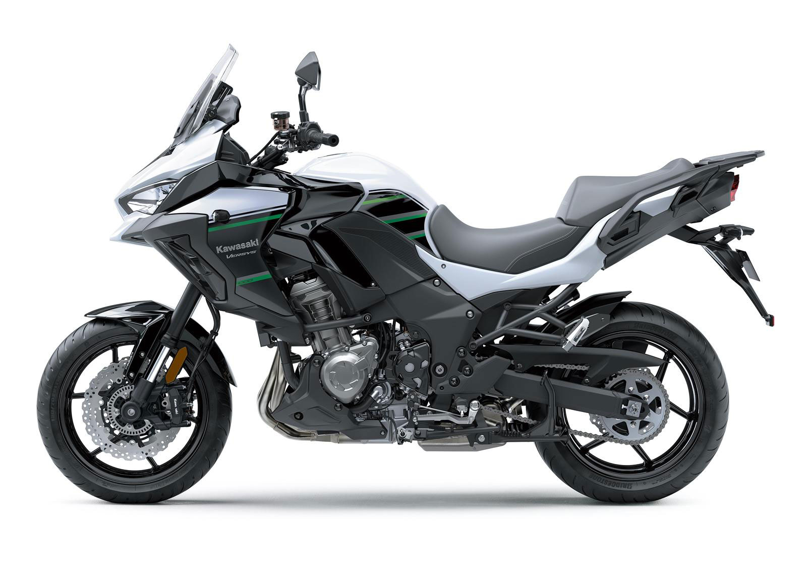 2019 kawasaki versys 1000 guide totalmotorcycle. Black Bedroom Furniture Sets. Home Design Ideas