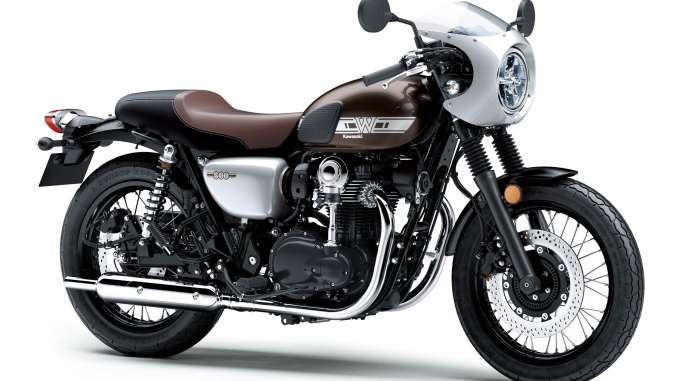 2019 Kawasaki W800 Cafe Guide Total Motorcycle